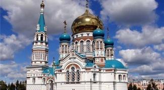 Как отдохнуть в Омске