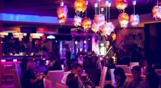 Ночной клуб как готовый бизнес