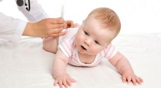 Прививка АКДС: возможные последствия