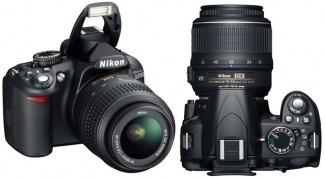 Как выбрать объективы для фотоаппарата Nikon