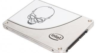 Как ускорить ноутбук: меняем HDD на SSD