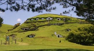 Новая Зеландия: во власти