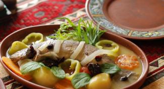 Как рассчитать калорийность сложных блюд