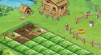 Секреты игры Счастливый Фермер