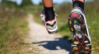 Кроссовки для бега: нюансы выбора