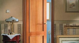 How to make the door did not creak