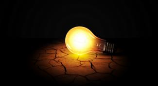 Как выбирать лампы накаливания
