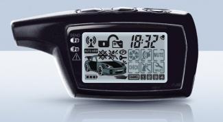 Как выбрать сигнализация с обратной связью для автомобиля