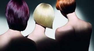 Биокосметика: натуральные краски для волос