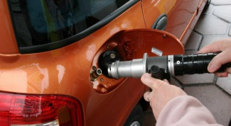How to calculate fuel consumption for long distance driving