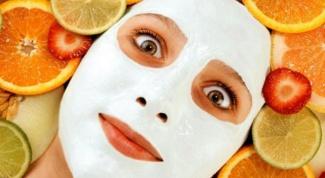 Домашние маски для лица: есть ли польза?
