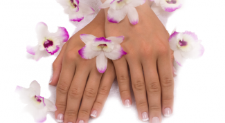 Лечение расслоения ногтей в домашних условиях