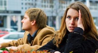 Как быстро помириться после ссоры с любимым человеком