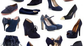 Как разносить туфли из замши