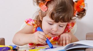 Настроение ребенка по его рисунку