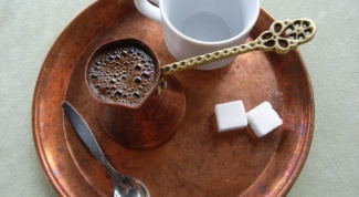 Как варить кофе в турке по правилам