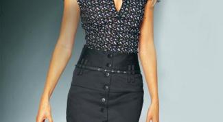7 необходимых вещей в гардеробе женщины