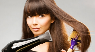 Как визуально добавить волосам объема