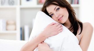 Ортопедическая подушка: как выбрать