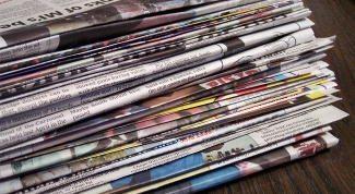 Какие бывают типы СМИ