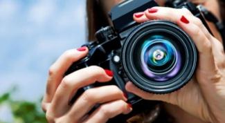 Как стать фотожурналистом