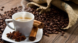 Как приготовить кофе гляссе?