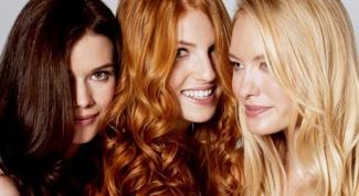 Как выбрать безопасную краску для волос