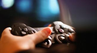 Как подключить джойстик от PS3 к компу