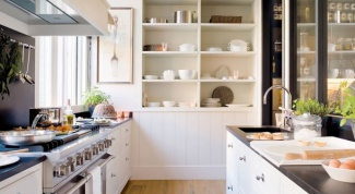 As 20 sq. m. to organize kitchen, dining and living room