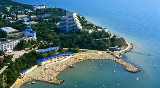 How to get to Anapa