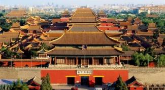 Что посмотреть в Поднебесной: архитектура Древнего Китая