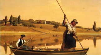 Культура США в 19 веке