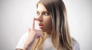 Как научиться убедительно врать