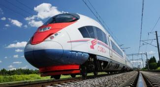 Как добраться до Парижа на поезде