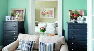 Как избавиться от проходных комнат в квартире