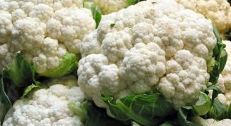 Три рецепта с цветной капустой, которые вас поразят