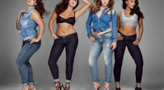 Как подобрать фасон джинсов по фигуре в 2017 году