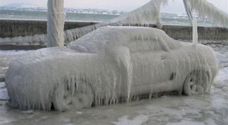 Что делать, если канализация замерзла