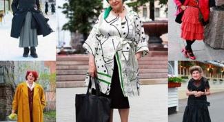 Как выбрать элегантное платье для пенсионерки