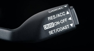 Зачем нужен круиз-контроль
