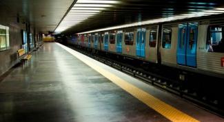 Какие фильмы сняты про метро