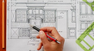 Как нарисовать дизайн-проект