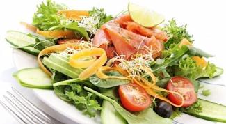 Чем порадовать себя, сидя на диете