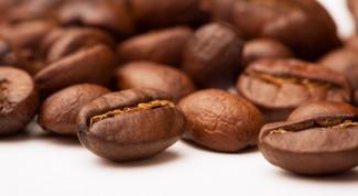 Recipe for coffee enema