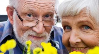 Как на пенсии сохранить ясность ума