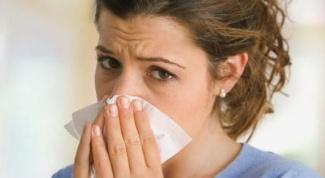 Why stuffy nose night