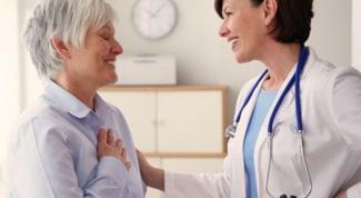 How to treat limfofollikulyarnoy hyperplasia