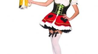 Чем женское пиво отличается от мужского