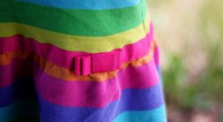 Как подобрать одежду в интернете