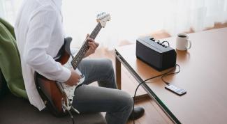 Как выбрать предусилитель для гитары